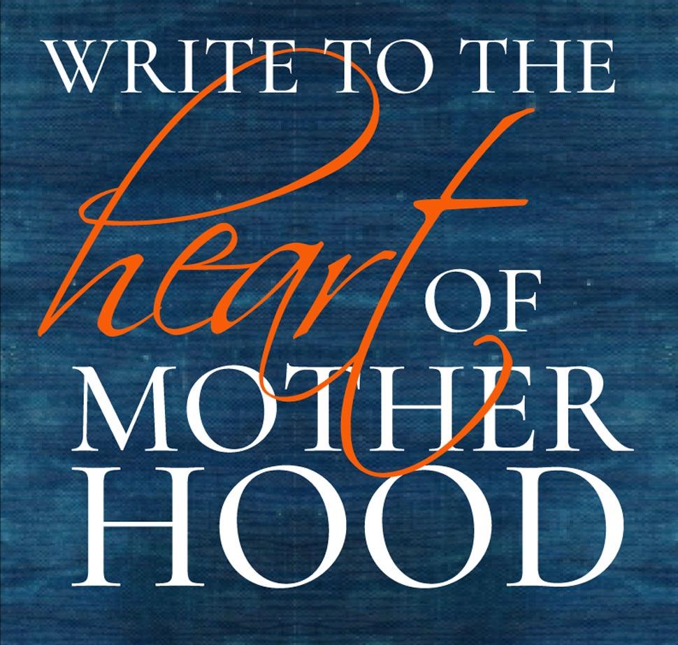 writetotheheart
