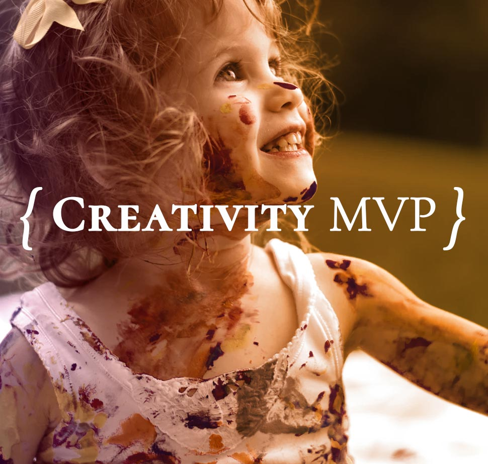 CreativityMVP