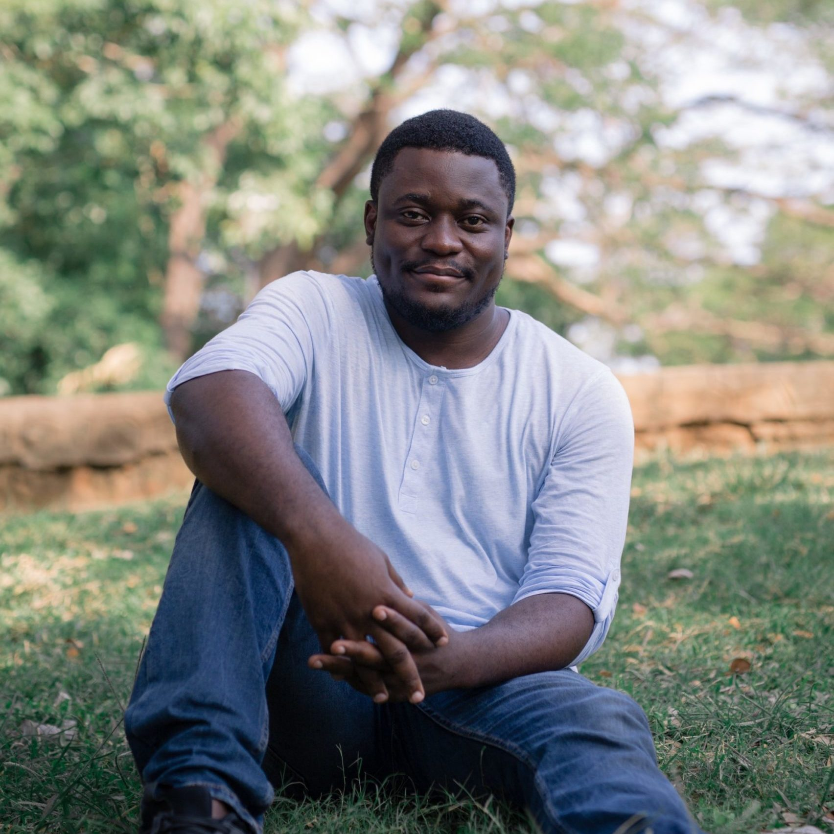 Bayo Akomolafe Headshot